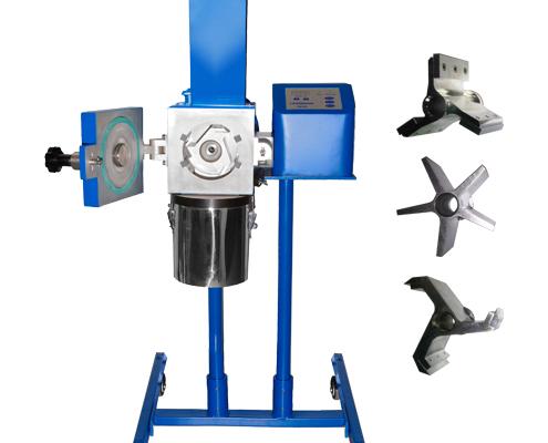 LMQ-Quadro Cutting Mill