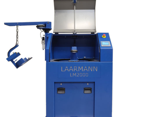 LM2000 pulverizer ring mill disc mill with air pressure lifting device