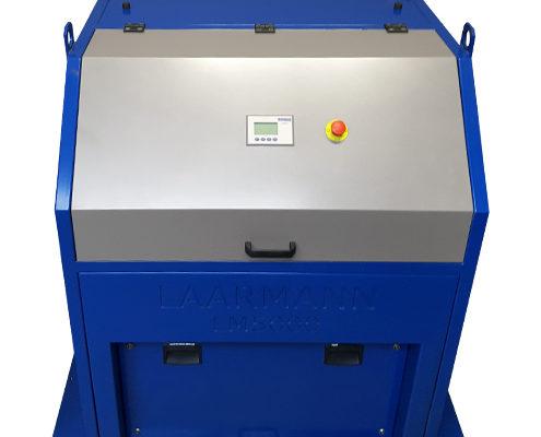 LM5000 Pulveriser Ring Mill