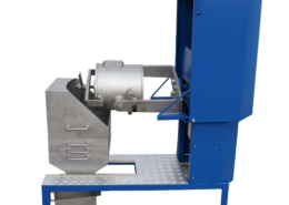 LMRM1000 ball and rod mill