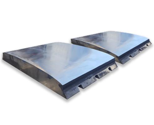 LMFC250 Fine Crusher Plates