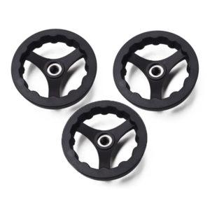 LMC100D Jaw Crusher Hand Wheel