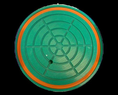 PU labrith pressure filter
