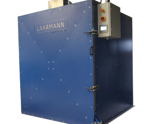 Industrial Drying Oven LM HAD5000