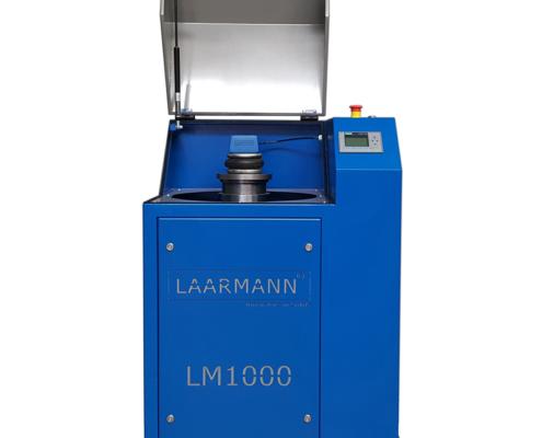 LM1000 Pulveriser Ring Mill disc mill