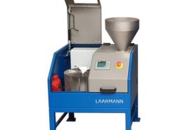 rotary sample divider 2-10L