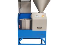laarmann rsd-rotary-sample-divider 30L to 60L