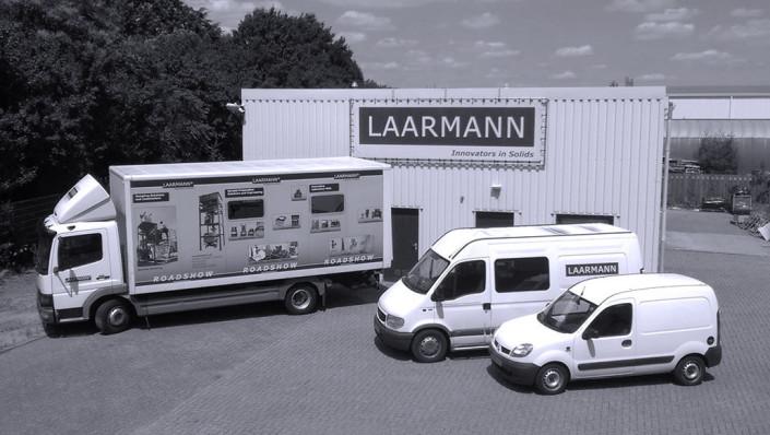 laarmann headquarters roermond