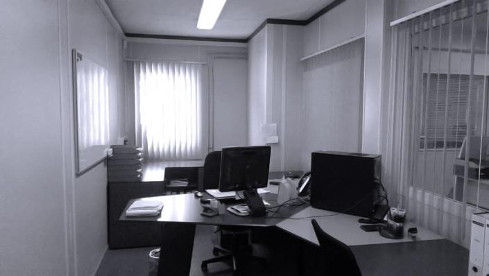 Laarmann Headquarters
