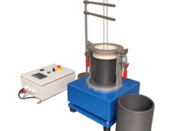 tml penetration test machine with bits