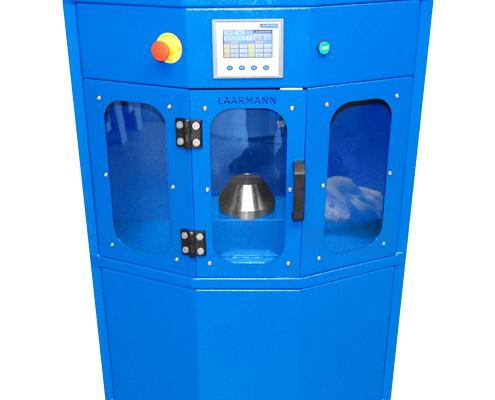 LMPP40 Tons Pellet Press