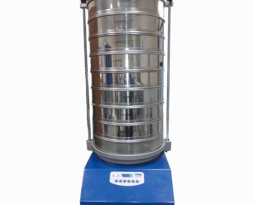 LMSM 300/450 Sieve Shaker