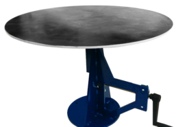 TML Flow Table Test transportable moisture limit diameter 762mm