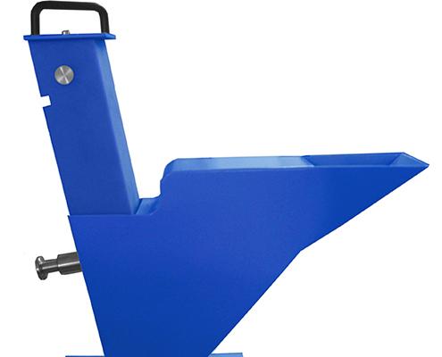 Cutting Mill Universal Hopper