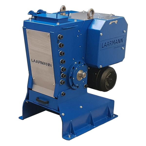 Fine crusher LMFC250