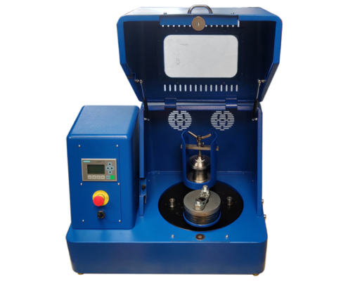 planetary ball mill LMPBM1 with counter weight