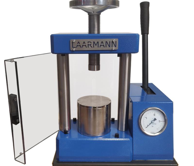 1-15 tons pellet press